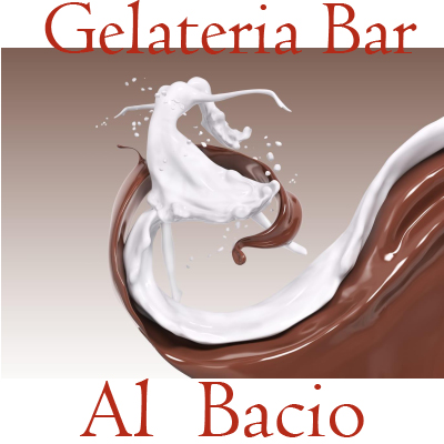 Gelateria al Bacio - Gelaterie Torviscosa
