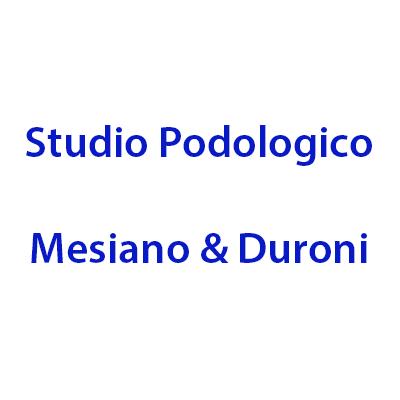 Studio Podologico Mesiano e Duroni - Podologia - centri e studi Seregno