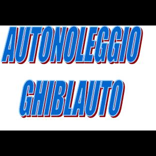 Autonoleggio Ghiblauto