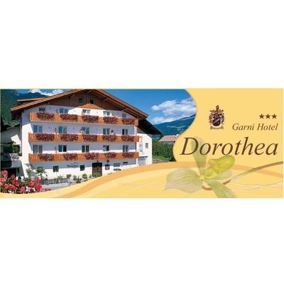 Garni Hotel Dorothea - Alberghi Tirolo