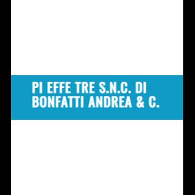 Pi Effe Tre - Officine meccaniche di precisione San Giacomo Roncole