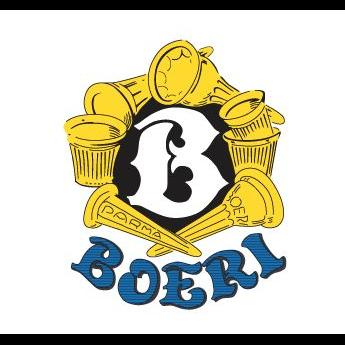 Boeri - Coni, cialde ed ostie Corcagnano
