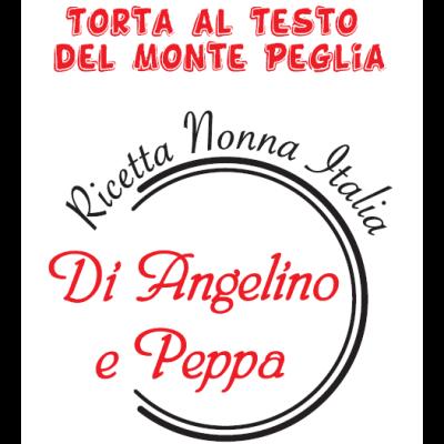 Da Angelino e Peppa - Torta al Testo del Monte Peglia - Ristoranti San Venanzo