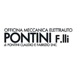 Pontini F.lli - Officina  Meccanica Elettrauto