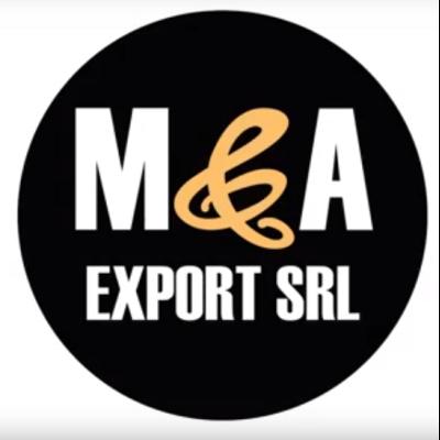 M&A Export - Abbigliamento - produzione e ingrosso Rondissone