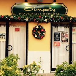 Pizzeria Simpaty - Bar e caffe' Inzago