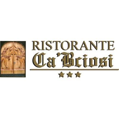 Ristorante Ca' Briosi - Carne Salada Tenno