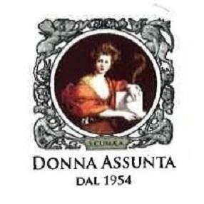 Donna Assunta 1954 - Ristoranti Milano