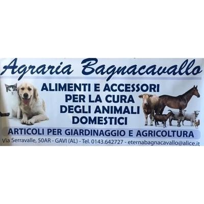 Agraria Bagnacavallo Eterna - Mangimi, foraggi ed integratori zootecnici Gavi