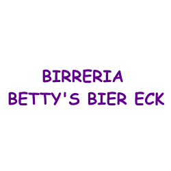 Betty's Bier Eck - Bar e caffe' Borgosesia