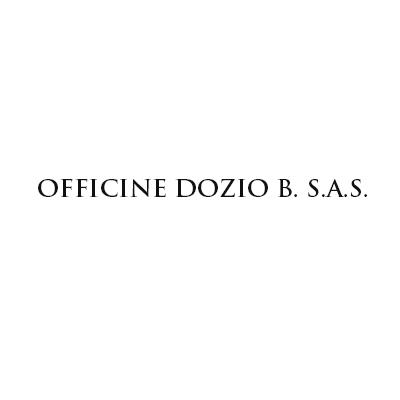 Officine Dozio B. S.a.s. - Serbatoi - produzione e commercio Limbiate