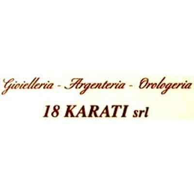 18 Karati - Gioiellerie e oreficerie - vendita al dettaglio Aulla