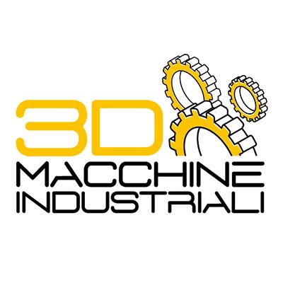 3D Macchine Industriali - Macchine utensili - attrezzature e accessori Pomezia