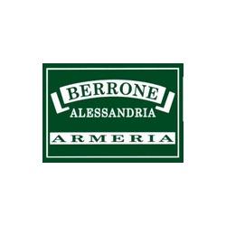 Armeria Berrone - Armi e munizioni - vendita al dettaglio Alessandria