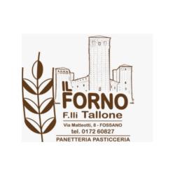 Il Forno F.lli Tallone - Panetterie Fossano