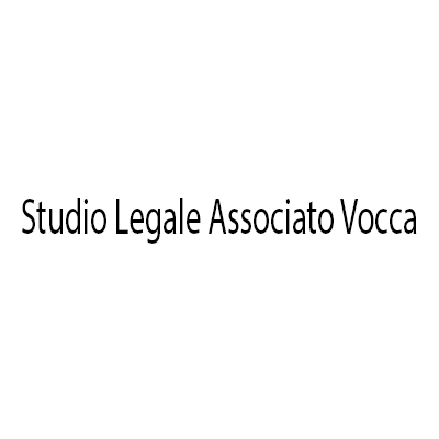 Studio Legale Associato Vocca