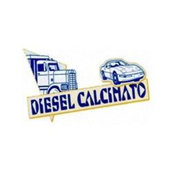 Diesel Calcinato
