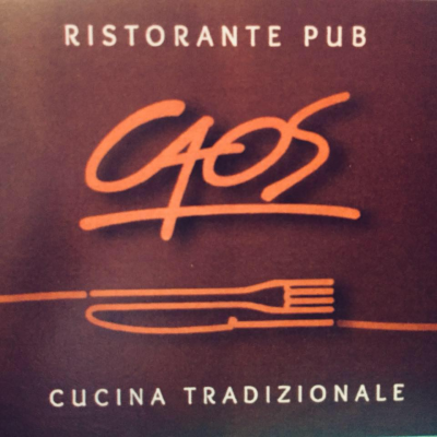 Caos - Pub Ristorante - Locali e ritrovi - birrerie e pubs Chiaverano