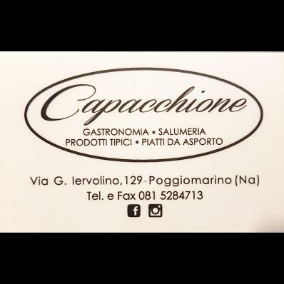 Il Gusto di Capacchione - Alimentari - vendita al dettaglio Poggiomarino