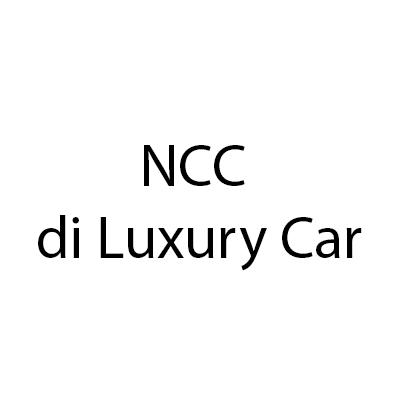NCC di Luxury Car - Consulenza di direzione ed organizzazione aziendale Milano