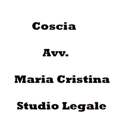 Coscia Avv. Maria Cristina Studio Legale - Avvocati - studi Messina