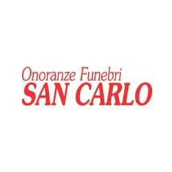 Impresa Onoranze Funebri San Carlo - Onoranze funebri Arona