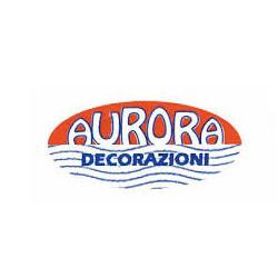 Decorazioni Aurora - Idrosanitari - produzione Castel Sant'Elia
