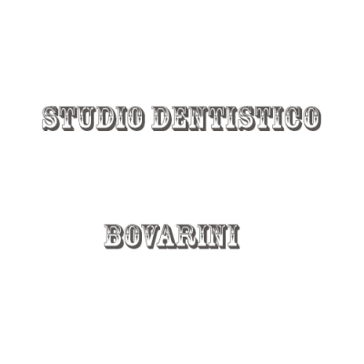 Studio Dentistico Bovarini