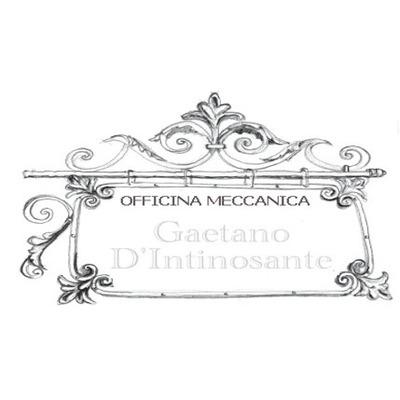 Officina Meccanica D'Intinosante Gaetano - Carpenterie metalliche Avezzano