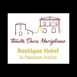 Tenuta Duca Marigliano Boutique Hotel - Alberghi Capaccio Paestum
