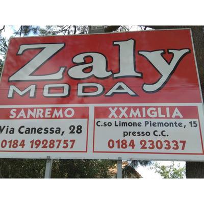 Zaly - Cartolerie Ventimiglia