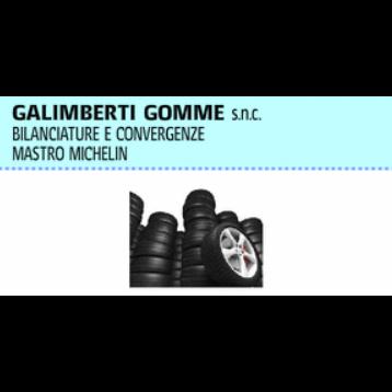 Galimberti Gomme - Pneumatici - commercio e riparazione Gambolò