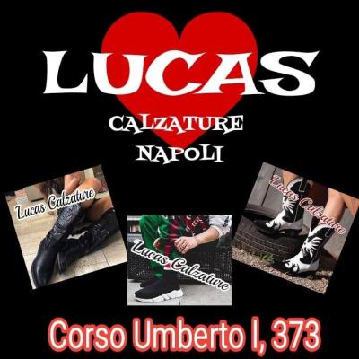 Lucas - Calzature - vendita al dettaglio Napoli