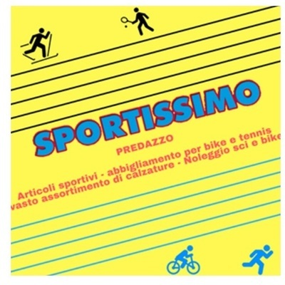 Sportissimo - Calzature - vendita al dettaglio Predazzo