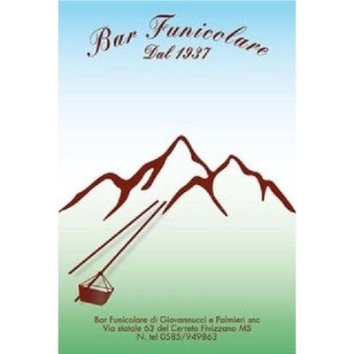 Bar Funicolare dal 1937 - Alimentari - vendita al dettaglio Fivizzano