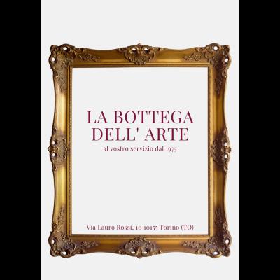 La Bottega Dell'Arte - Quadri e miniature artistiche, oil paintings Torino