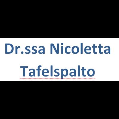 Tafelspalto Dr.ssa Nicoletta - Medici specialisti - pediatria Gozzano