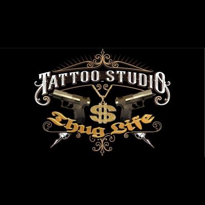Thug Life Tattoo - Tatuaggi e piercing Torino