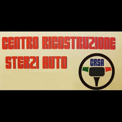 Crsa Centro Ricostruzione Sterzi Auto