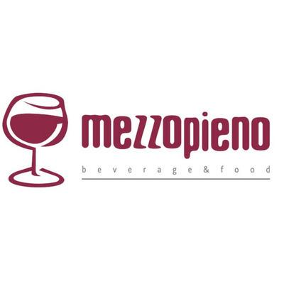 Mezzopieno - Acque minerali e bevande, naturali e gassate - commercio Merate
