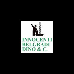 Innocenti Belgradi Dino e C - Irrigazione - impianti Pistoia