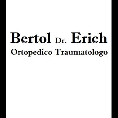 Bertol Dr. Erich - Medici specialisti - ortopedia e traumatologia Merano