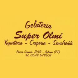 Gelateria Super Olmi