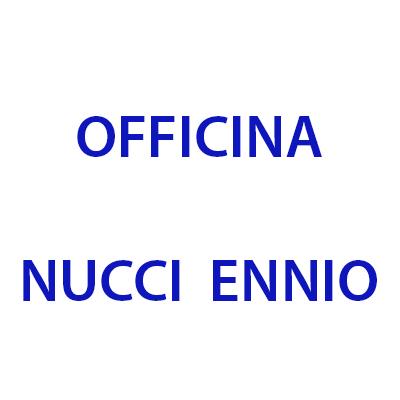 Officina Nucci Ennio - Autofficine e centri assistenza Empoli