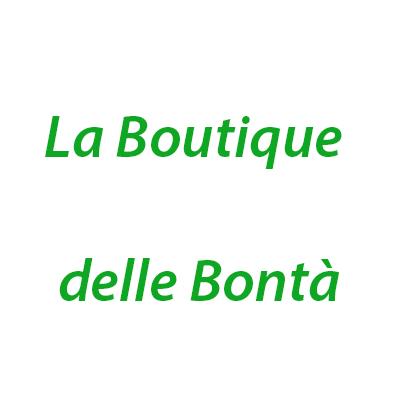 La Boutique Delle Bontà