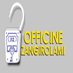 Officine Zangirolami - Carpenterie metalliche Liscate