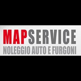 Map Service Cattani Alessandro - Autonoleggio San Donato Milanese