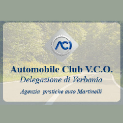 Aci Delegazione di Verbania - Agenzia Pratiche Auto Martinelli - Pratiche automobilistiche Verbania