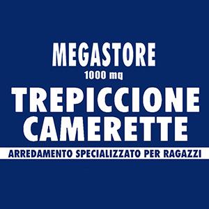 Trepiccione Camerette - Mobili - vendita al dettaglio Casapulla