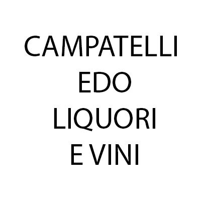 Campatelli Edo - Liquori e Vini - Liquori - vendita al dettaglio Castelfiorentino